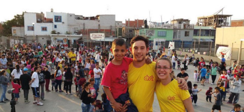 dvt - Solidario